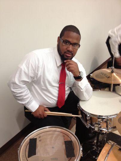 Mr. Drummer Man
