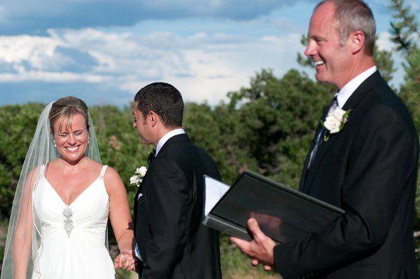 Colorado Weddings By Keith Horstman