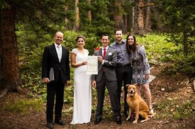 Colorado Weddings By Keith Horstman