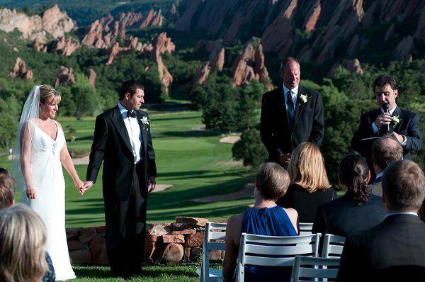 Tmx 1313608442497 DSC4816 Littleton, Colorado wedding officiant