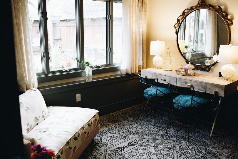 Bridal/Groom Suite