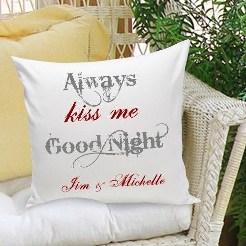 couples love personalized throw pillows 1