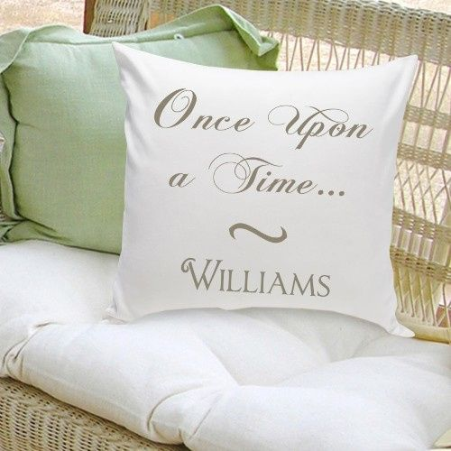 once upon a time classic throw pillow 1