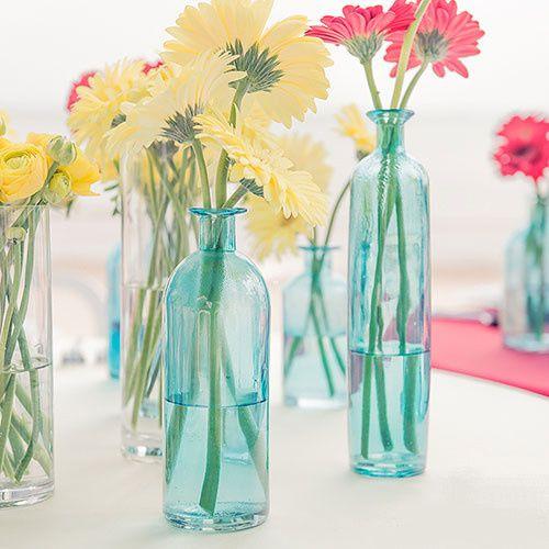 9582b idecorating glass bottle set6962e9ff3cc8d14f