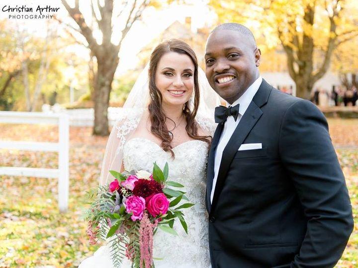 Tmx 1452388142750 10516794327881460731925126370807261023276n Boston wedding beauty