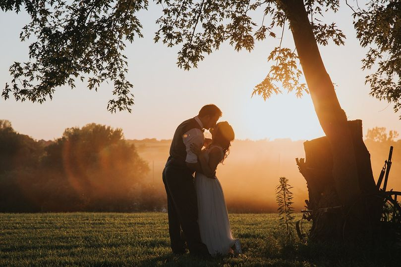 Harpor's Vineyard wedding