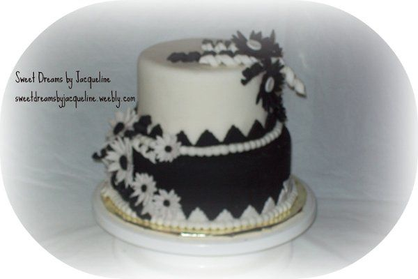 Tmx 1317528345226 10112271 Whitsett wedding cake