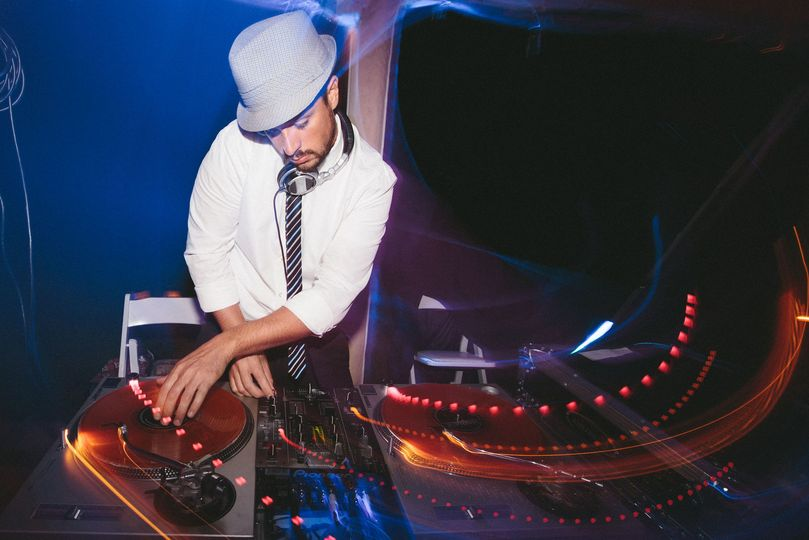 White Label DJs