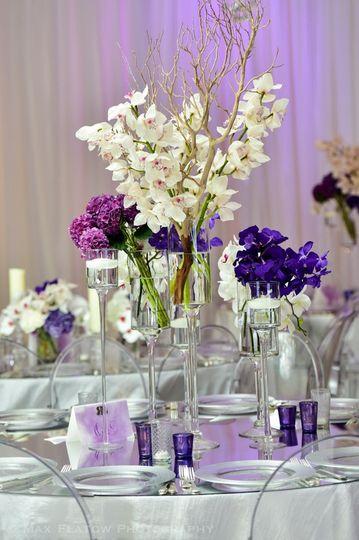 Charming arrangement
