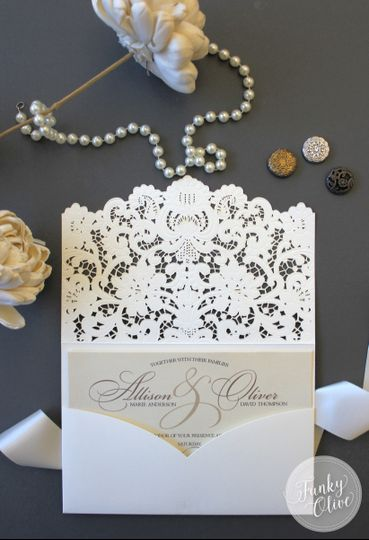southern charm laser cut package