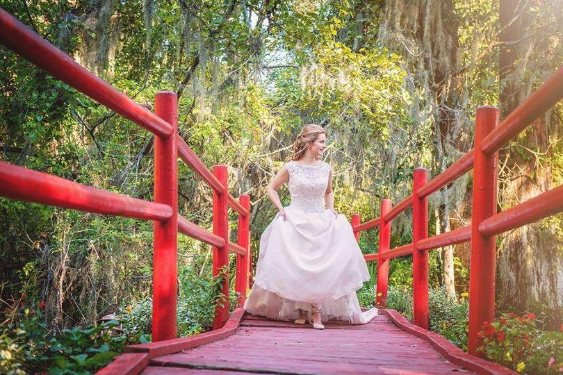Bridals at Magnolia