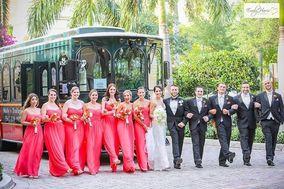 Molly's Trolleys of West Palm Beach
