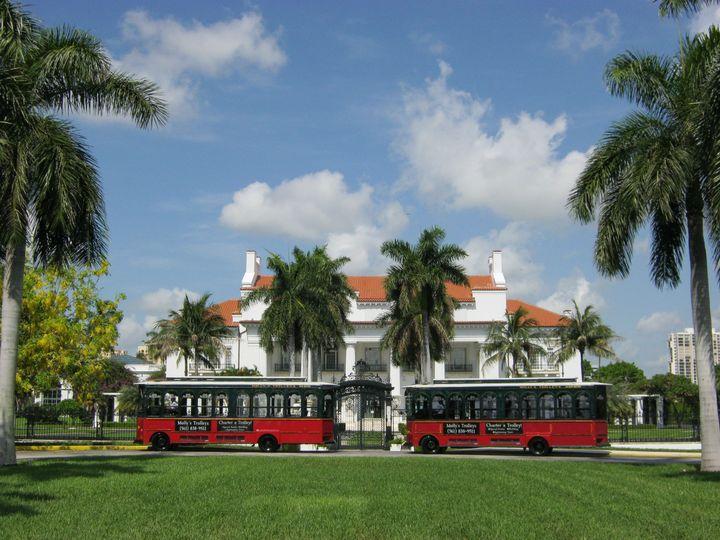 Tmx 1438021148277 Flagler Museum West Palm Beach, Florida wedding transportation