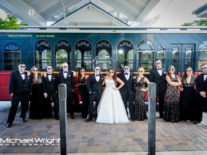 Tmx 1502996733275 Michael Wright 2 West Palm Beach, Florida wedding transportation