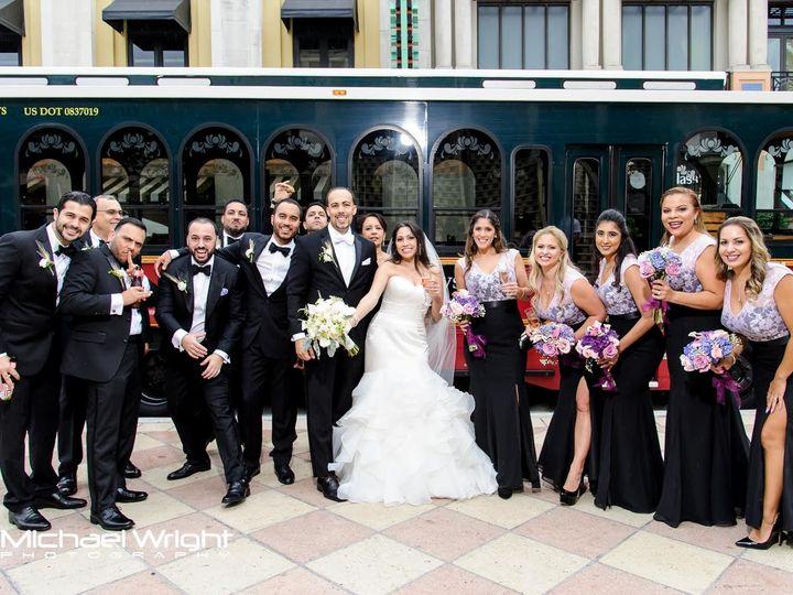 Tmx 1502996742517 Michael Wrigth  2016  West Palm Beach, Florida wedding transportation