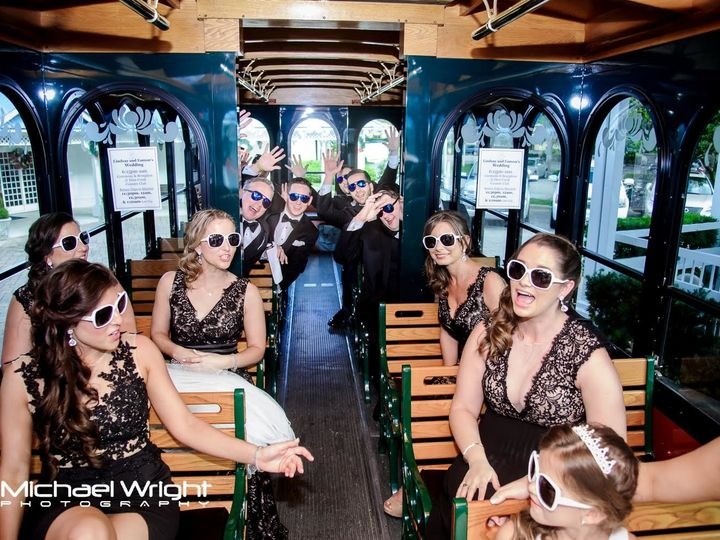 Tmx 1502997256614 Michael Wright 1 West Palm Beach, Florida wedding transportation