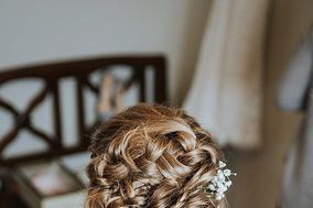 Chiara Gipson-Wedding Stylist