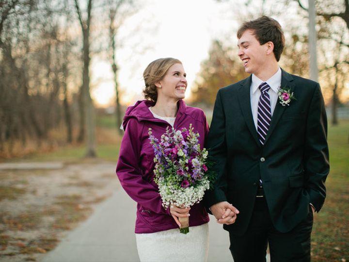 Tmx 1490761351817 Meinderswedding 422 Des Moines, IA wedding photography