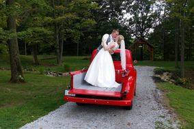 Peace of Mind Wedding and Event Planning