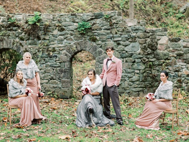 Tmx Bridesmaids2 51 1060101 160513728594675 Chambersburg, PA wedding planner