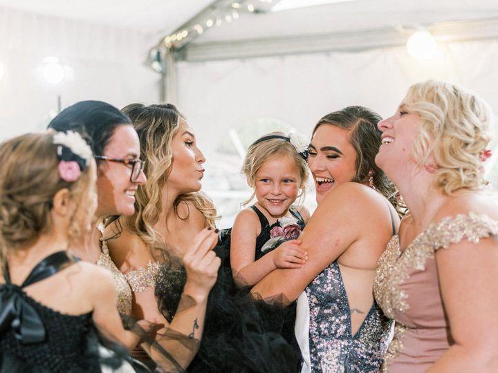 Tmx Bridesmaids 51 1060101 160513725810579 Chambersburg, PA wedding planner