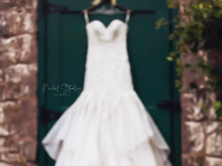 Tmx Dress 51 1060101 160513809563988 Chambersburg, PA wedding planner