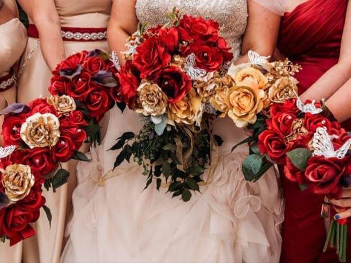 Tmx Flowers 51 1060101 1567048317 Chambersburg, PA wedding planner
