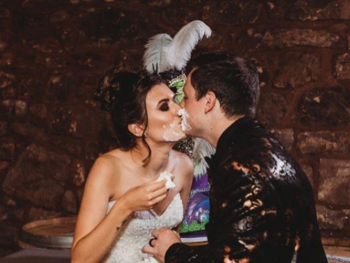 Tmx Kiss Cake 51 1060101 160513809642093 Chambersburg, PA wedding planner