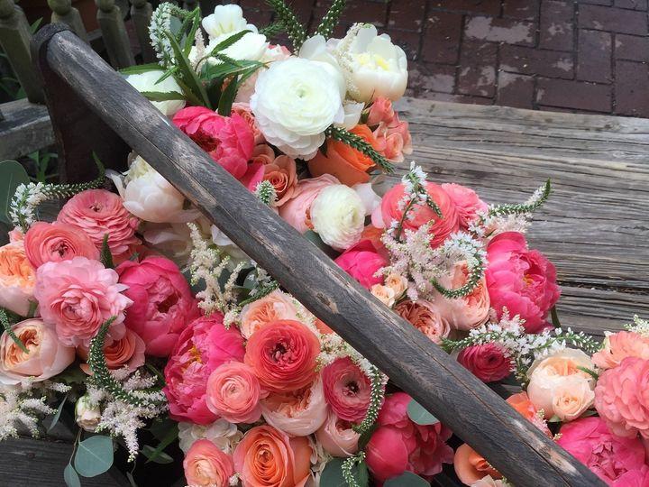 Tmx 1485636386212 Img2035 Jamestown, Rhode Island wedding florist