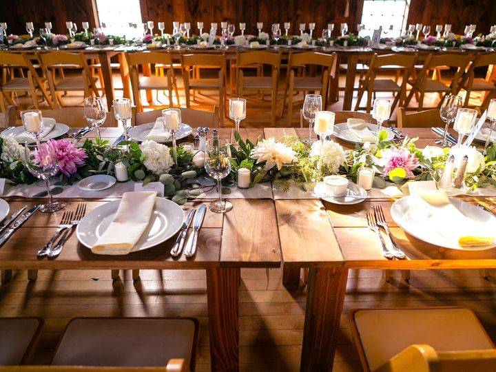 Tmx 1485638099300 0063whitneyandsam Jamestown, Rhode Island wedding florist