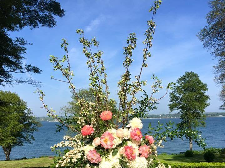 Tmx 1485639878578 Wpic5 Jamestown, Rhode Island wedding florist