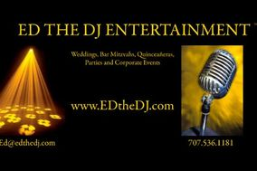 ED the DJ Entertainment