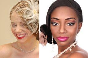 DMV Area Bridal Makeup - MoJohnson Makeup Artistry