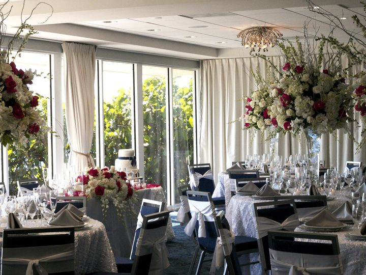 Tmx 1428678631942 Room Set Up Delray Beach, FL wedding venue