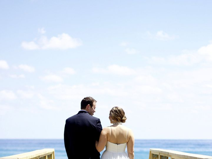 Tmx 1428678870143 B G Walkway Delray Beach, FL wedding venue