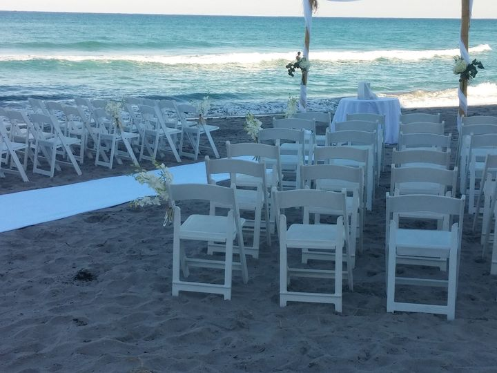 Tmx 1428679580153 Ceremony Set Up 3 Delray Beach, FL wedding venue