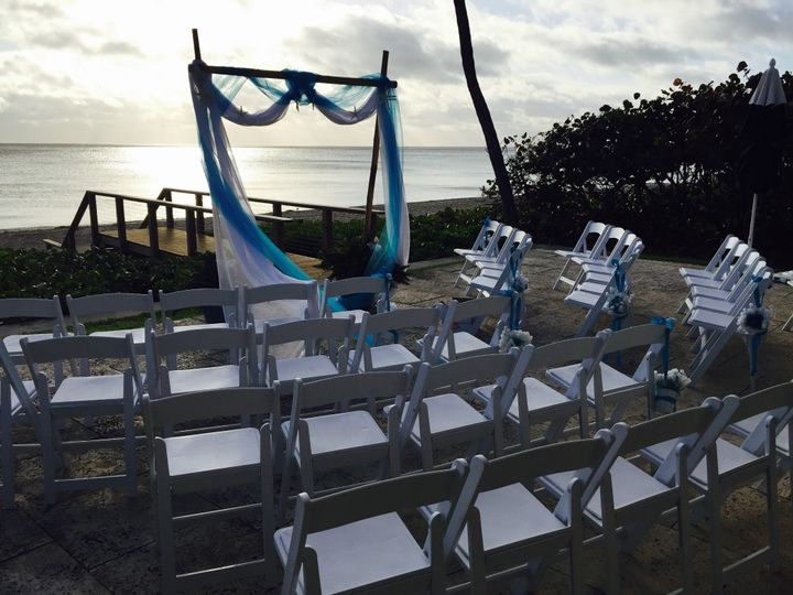 Tmx Ceremony Set 1 51 741101 1560516936 Delray Beach, FL wedding venue