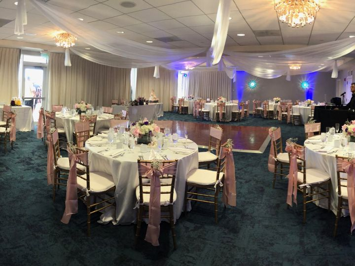 Tmx Wedding Seat 66 Guests 51 741101 1560516913 Delray Beach, FL wedding venue