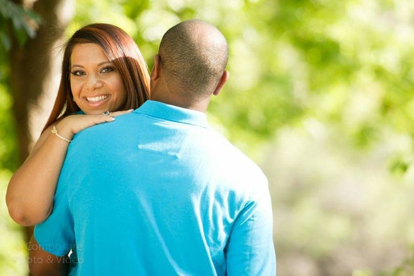 Engagement SessionPhoto: ComposureMakeup: Melanie Lopez