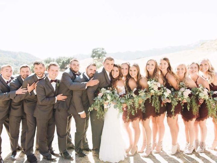 Tmx 1510248781567 1352886111194417780971414963900770910028496n La Grange, CA wedding planner