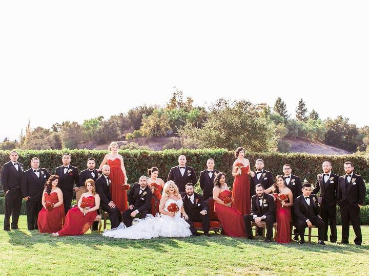 Tmx 1510371261739 1249395311214996911938964426601811678003643o La Grange, CA wedding planner