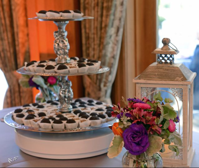 Desserts by bo cakes