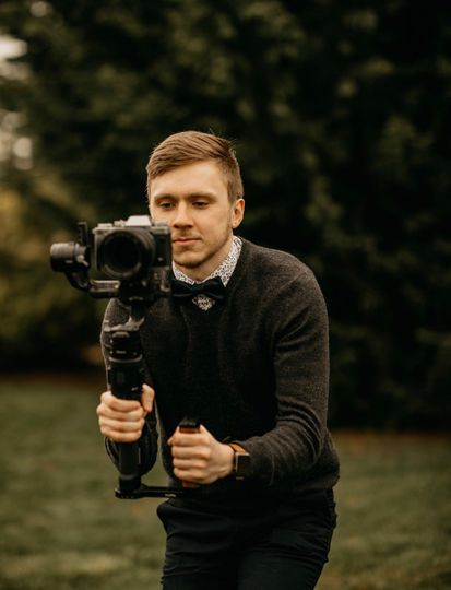 Oleg - Videographer and Owner