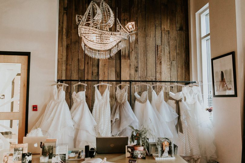 Welcome to Wildflower Bridal