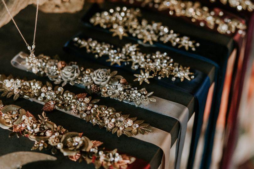 Unique accessories