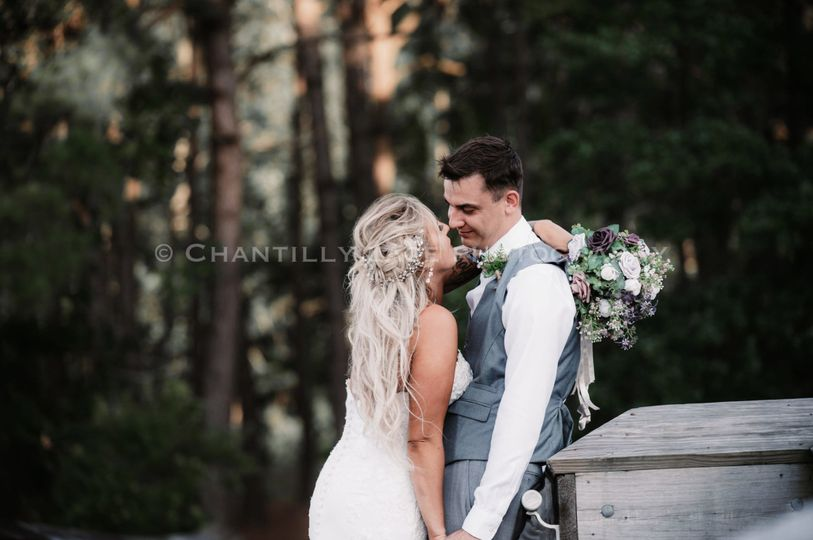 A moment together - Chantilly Lace Videography