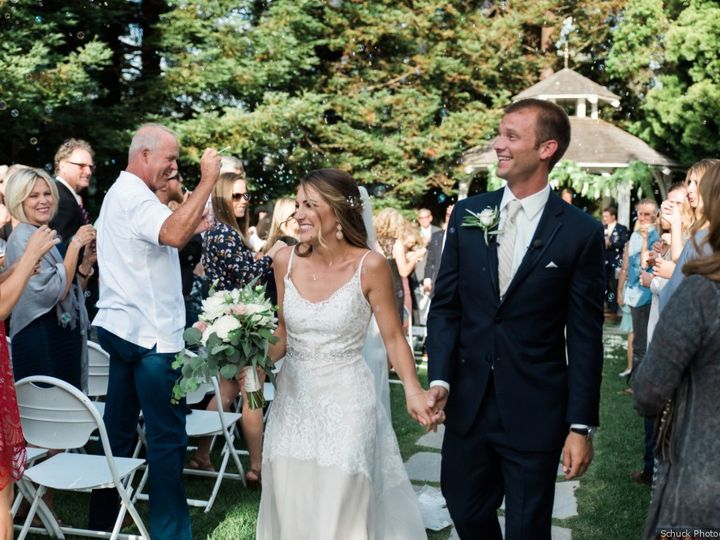 Tmx Wedding 2 51 113101 1572305703 Cambria, CA wedding venue
