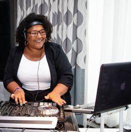 DJ Martika