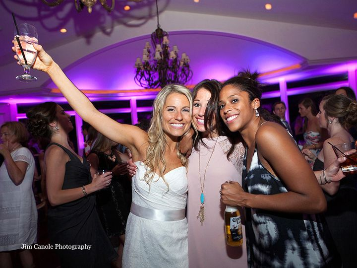 Tmx 1414600417836 Wedding Pics Ocean Cliff 4 Boston, Massachusetts wedding dj