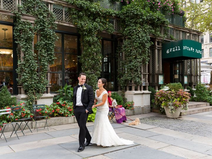Tmx 1513700375504 0148sammikewedding0850 New York, NY wedding venue